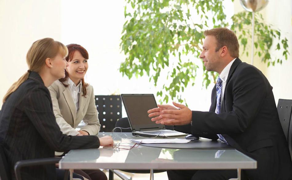 vodenje sestankov v prodaji