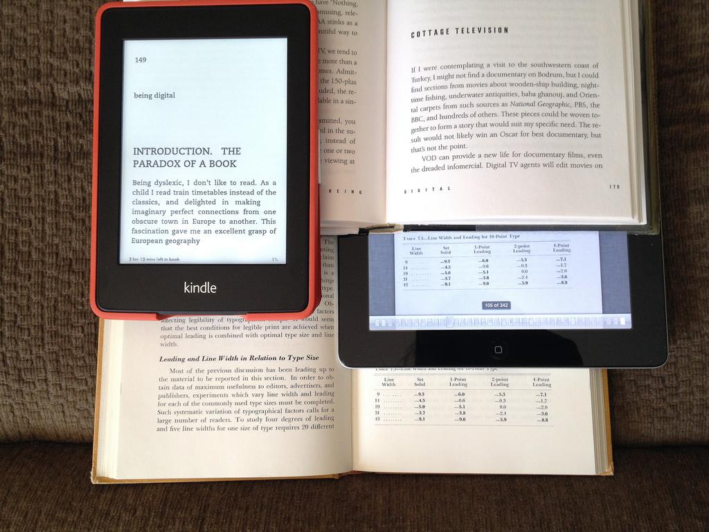e-knjiga